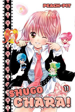 Shugo Chara 11