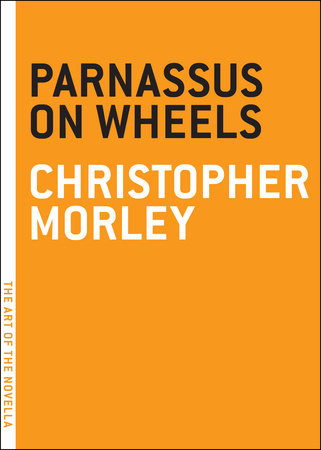 Image result for Parnassus On Wheels