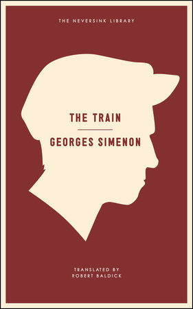 The Train by Georges Simenon