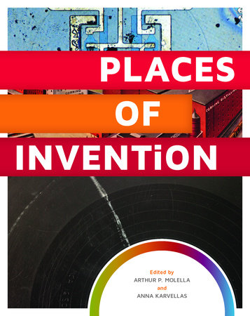 Places of Invention by