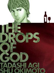 Drops of God, Volume '01