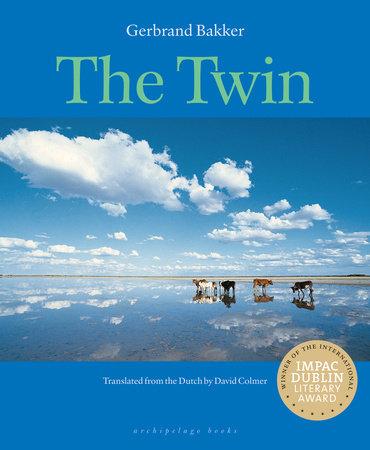 The Twin by Gerband Bakker
