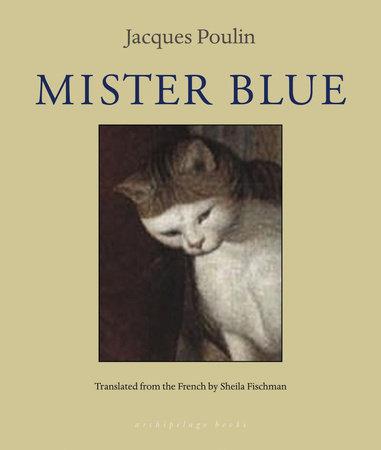 Mister Blue