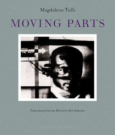 Moving Parts by Magdalena Tulli