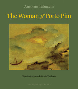 The Woman of Porto Pim