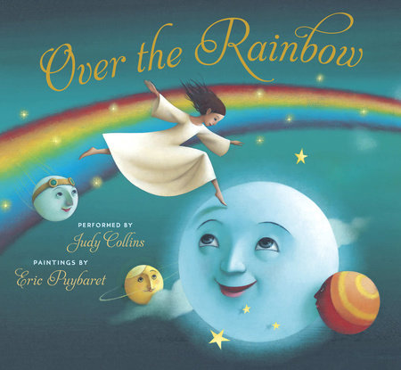 Over the Rainbow by