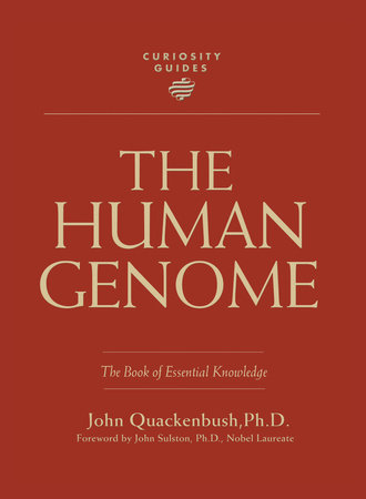 Curiosity Guides: The Human Genome