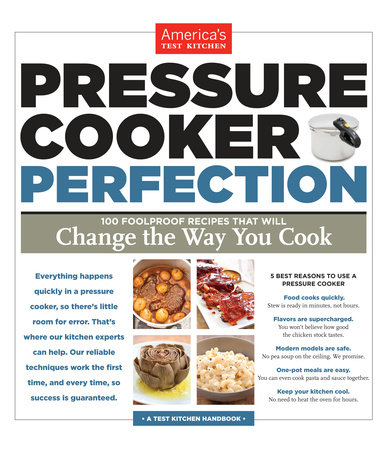Pressure Cooker Perfection by