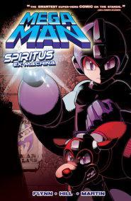 Mega Man 4: Spiritus Ex Machina