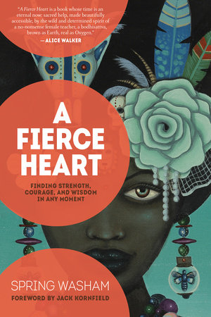 A Fierce Heart