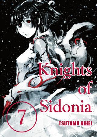 Knights of Sidonia, Volume 7 by Tsutomu Nihei