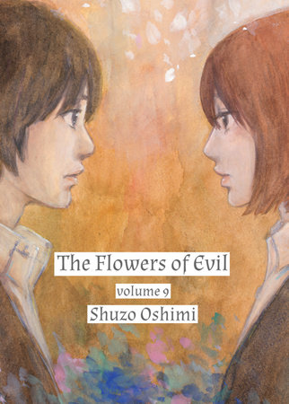 Flowers of Evil, Volume 9 by Shuzo Oshimi