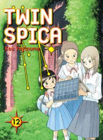 Twin Spica, Volume: 12
