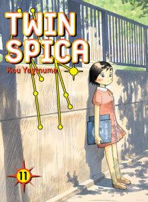 Twin Spica, Volume: 11