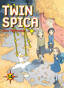 Twin Spica, Volume 14