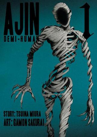 Ajin, Volume 1