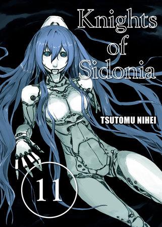Knights of Sidonia, Volume 11 by Tsutomu Nihei