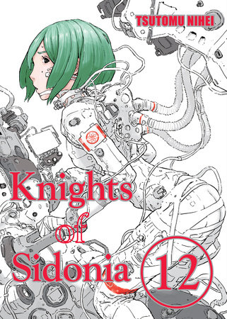 Knights of Sidonia, Volume 12