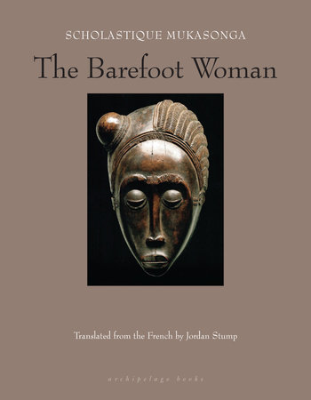 The Barefoot Woman by Scholastique Mukasonga