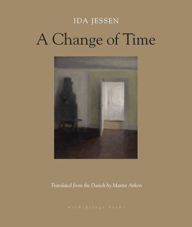 A Change of Time by Ida Jessen