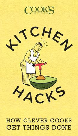 Kitchen Hacks by
