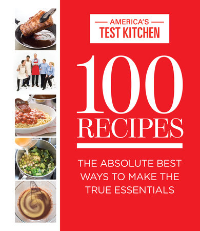 100 Recipes