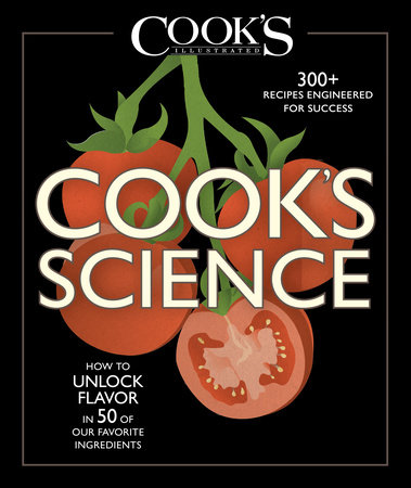 Cook's Science by