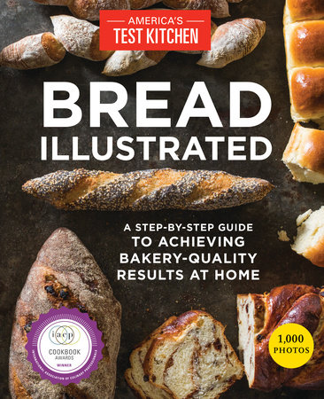 Bread Illustrated by