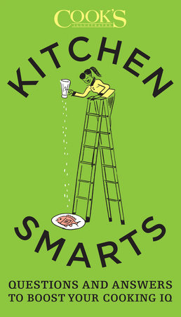 Kitchen Smarts by