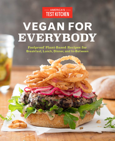 Vegan for Everybody by