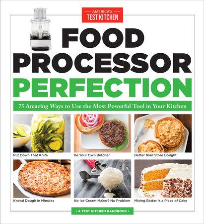 Best Food Processor Americas Test Kitchen