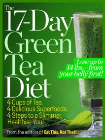 The 17-Day Green Tea Diet