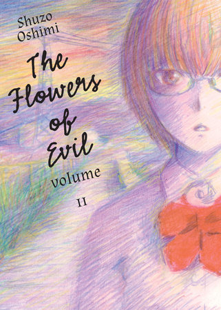 Flowers of Evil, volume 11 by Shuzo Oshimi