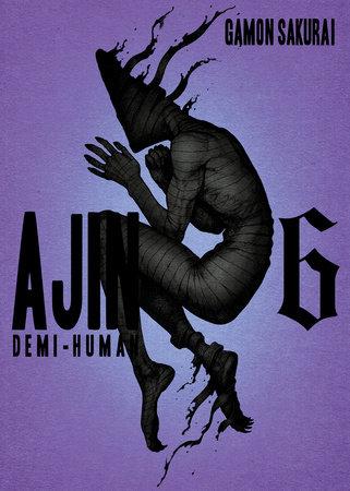 Ajin, Volume 6