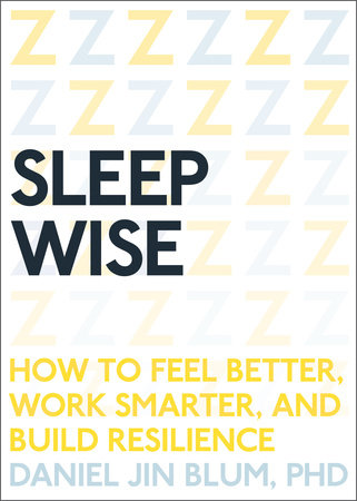 Sleep Wise by Daniel Blum