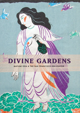 Divine Gardens by