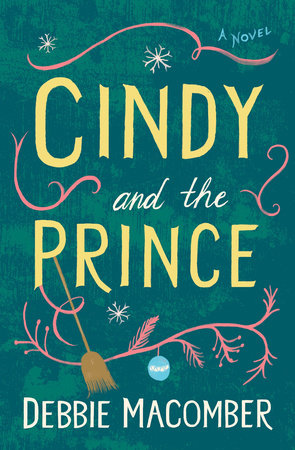 Cindy and the Prince by Debbie Macomber