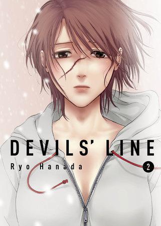 Devils' Line, 2 by Ryo Hanada