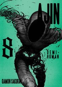 Ajin, Volume 8