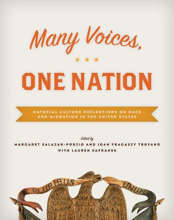Many Voices, One Nation by