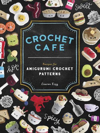 The Book: Fun and Easy Amigurumi | Amilovesgurumi | 450x338