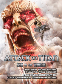 Attack on Titan: End of the World