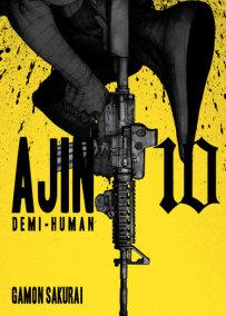 Ajin, Volume 10