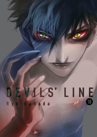 Devils' Line, 10