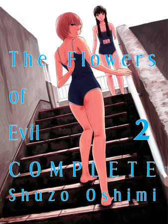 The Flowers of Evil - Complete, 2 by Shuzo Oshimi