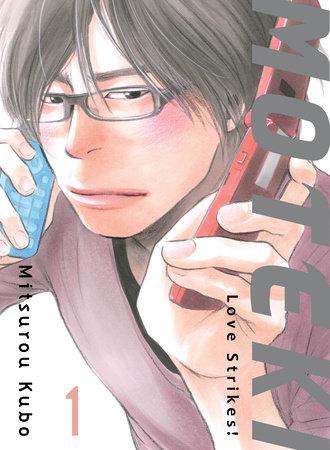 Moteki, 1