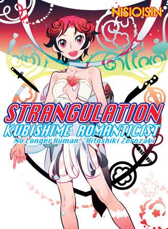 Strangulation by NISIOISIN