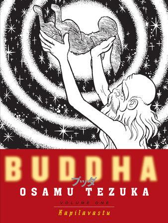 Buddha, Volume 1: Kapilavastu by Osamu Tezuka
