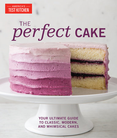 The Perfect Cake by