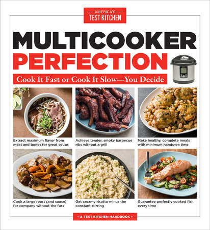 Multicooker Perfection by